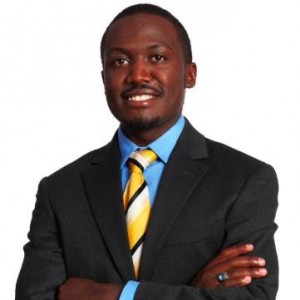 Social Entrepreneurship, Chris Ategeka