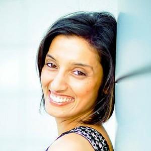 Social Impact expert Neetal Parekh