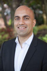 Impact investing with Amit Bouri