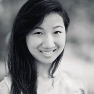 Coding school founder, Audrey Cheng of Moringa School