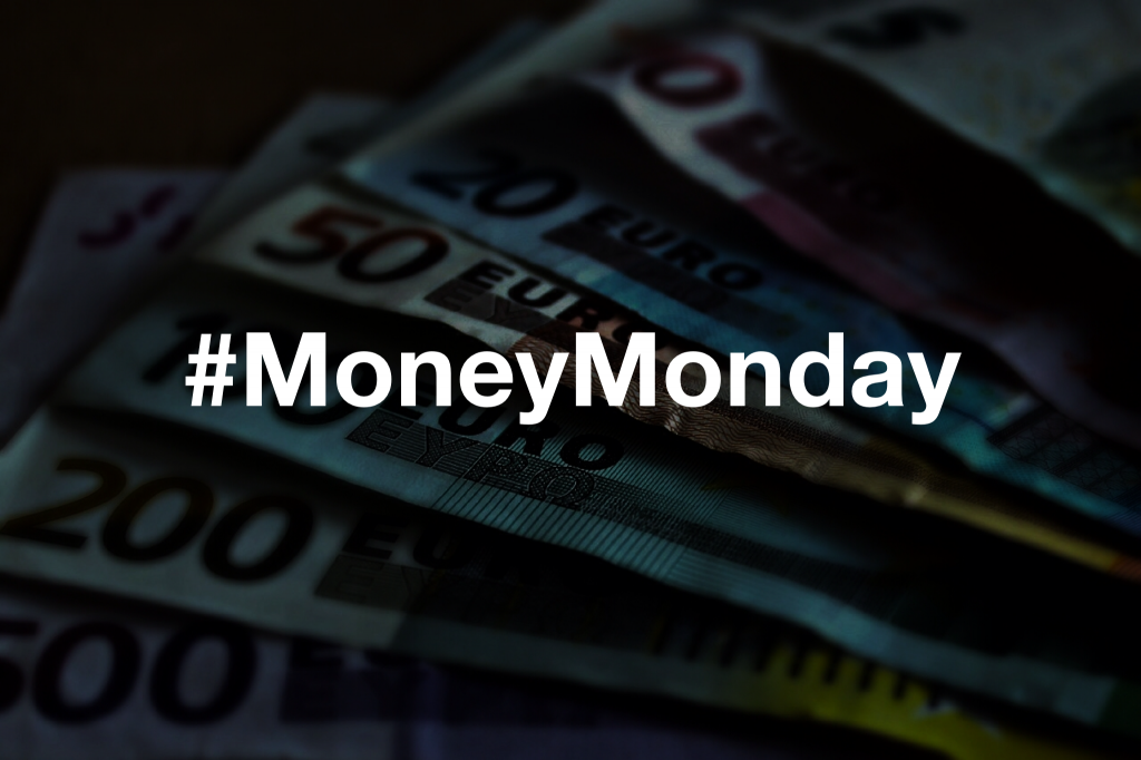 #MoneyMonday