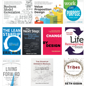 popular social entrepreneurship books