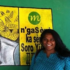 How to move smallholder farmers out of poverty with Anushka Ratnayake of myAgro