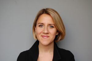 Clara Brenner, Urban Innovation Fund