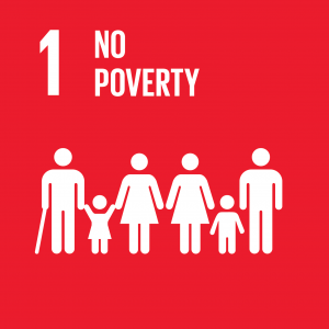 SDG 1 - No Poverty