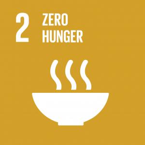 SDG 2, Zero Hunger