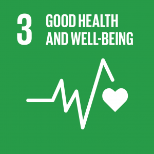 SDG 3, Good Heath and Well-Being
