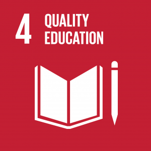 SDG 4, Quality Education