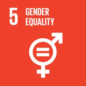 SDG 5, Gender Equality