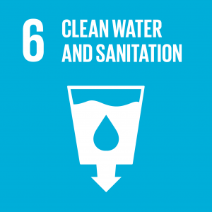 SDG 6, Clean Water and Sanitation