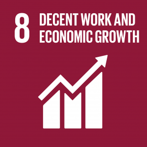 SDG 8, Decent Work and Economic Growth