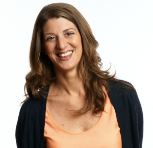 African Entrepreneur Collective, Sara Leedom