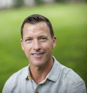 Miller Center for Social Entrepreneurship, Executive Director Thane Kreiner