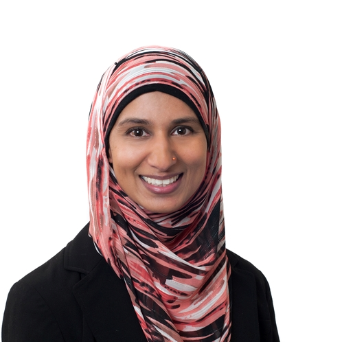 Nausheena Hussain, Reviving the Islamic Sisterhood for Empowerment (RISE)