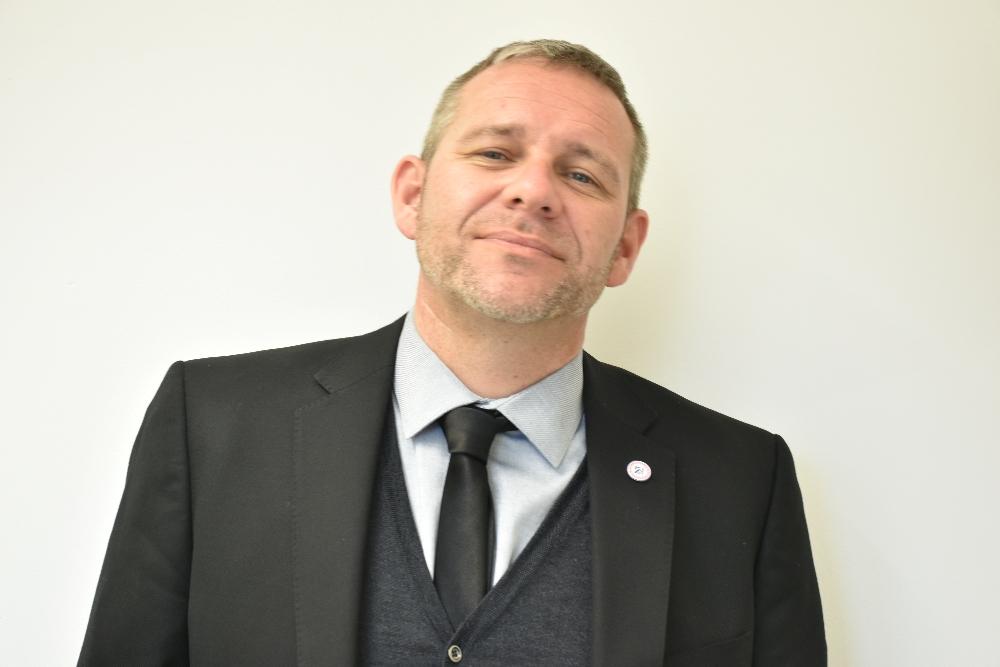 Peter Holbrook, Social Enterprise UK