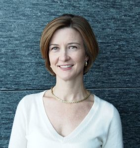 Katherine Milligan, Schwab Foundation for Social Entrepreneurship