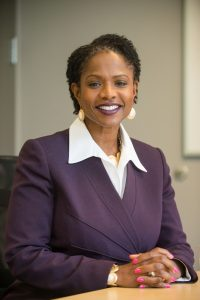 Sondra Samuels, North Side Achievement Zone (NAZ)