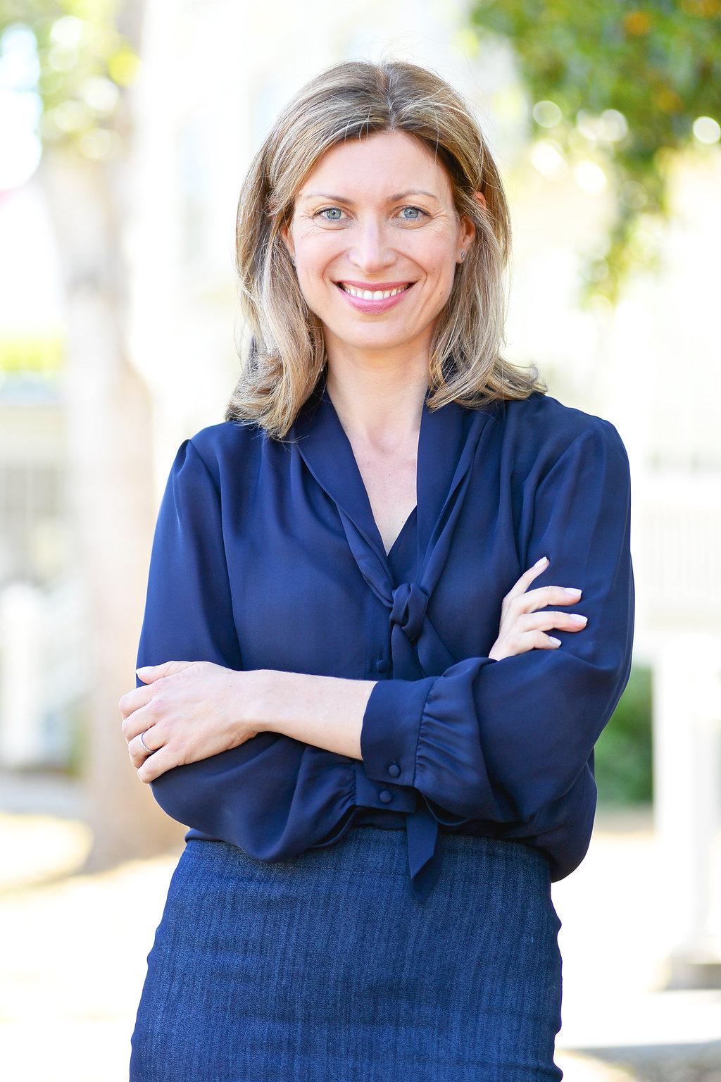 Kathleen Kelly Janus, Author of Social Startup Success