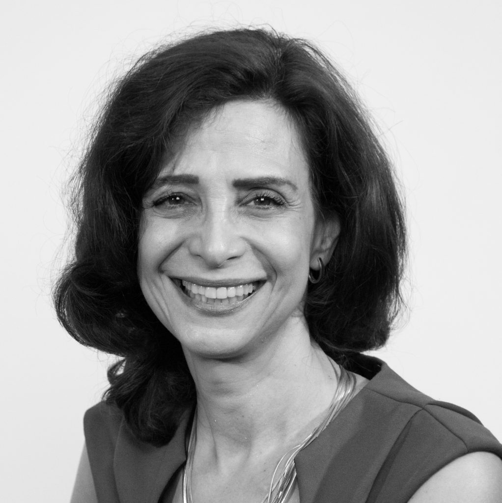 Journalism as a Force for Good, with Tina Rosenberg