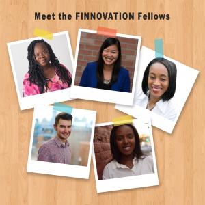 Meet the FINNOVATION Fellows
